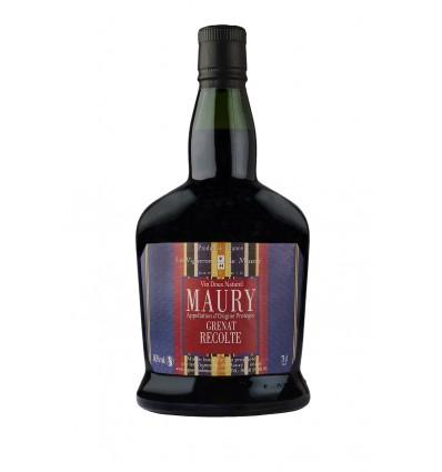 """Maury Grenat """"Récolte"""""""