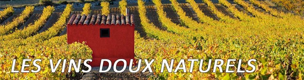 Les Vins Doux Naturels
