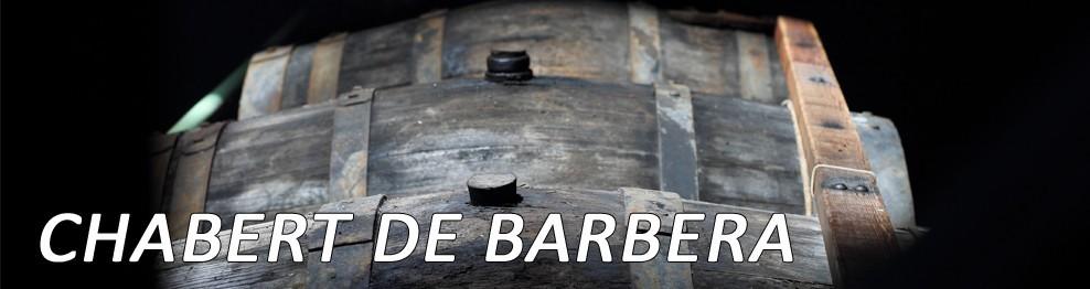 """LES """"CHABERT DE BARBERA"""""""