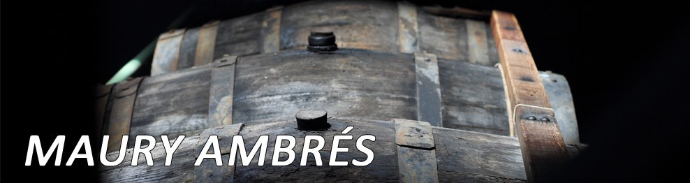 "LES ""MAURY AMBRES"""